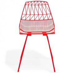Bend Goods Dining Chair