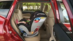 Kids Left In Hot Cars: How It Could Happen to You | Consumer Reports