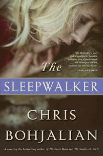 Reading For Sanity : A Book Review Blog: The Sleepwalker - Chris Bohjalian