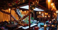 ASOKA Restaurant, Bar & Lounge