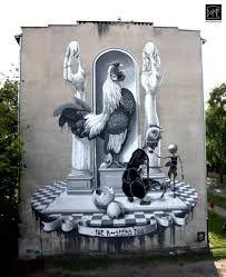 street art warsaw - Szukaj w Google