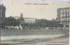 Almería antigua