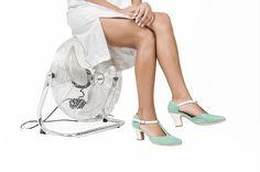 c1dea8d8e670f ALGARIA MENTA lookbook primavera verano 2017 - RAY MUSGO Zapatos ecologicos  de mujer  sandalias
