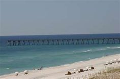 Pensacola, FL--A great family vacation spot. Went Here In The Summers Growing Up