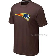 http://www.xjersey.com/mens-new-england-patriots-neon-logo-charcoal-brown-tshirt.html Only$26.00 MEN'S NEW ENGLAND PATRIOTS NEON LOGO CHARCOAL BROWN T-SHIRT Free Shipping!