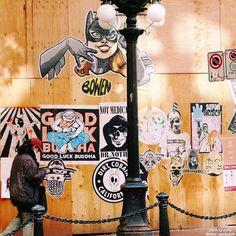dieter michalek Vancouver,chinatown, british columbia, travel, fotografie, fotografia, photography, streetart