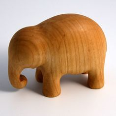 sculpted wooden animals georgia