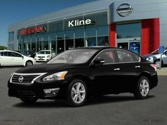 New car on the mind? Think #Nissan #Altima. Take that test drive today and see the difference.  #Newcar #newwhip #carshopping