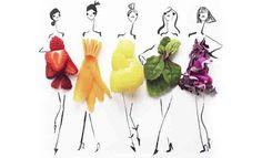 Vi inspireras av modeillustratören Gretchen Roehrs