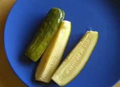 November 14 is National Pickle Day  http://www.examiner.com/article/november-14-is-national-pickle-day-1