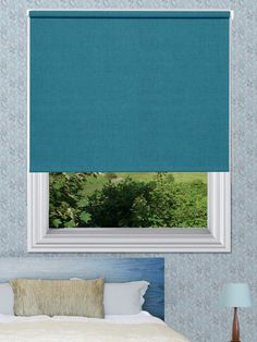 Roxy Breeze Roller Blinds - The Roxy Roller Blinds range is our most discounted…