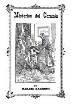 Los misterios del corazon - Rafael Barreda.pdf