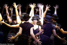 Jazz Hands #dance