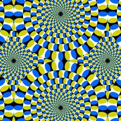 The #Neuroscience of Illusion