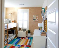 Modern Colorful Boy's Room Reveal with Beddy's, Boho Boys Room Design, Big boys room design reveal, Beddy's bedding is the perfection solution for bunk beds Shared Boys Rooms, Kids Bedroom Boys, Shared Bedrooms, Girl Room, Kids Rooms, Teen Bedroom, Sibling Room, Beddys Bedding, Boys Room Design
