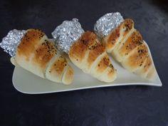 Lekkere broodjes om te vullen