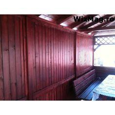 Foisor rustic dreptunghiular Mangalia Garage Doors, Outdoor Decor, Home Decor, Italia, Decoration Home, Room Decor, Home Interior Design, Carriage Doors, Home Decoration