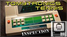 Tomytronics Tennis Electronic Tennis Game [Inspection] | Nostalgia Nerd