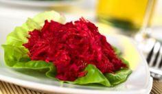 Great recipes for farm-fresh, seasonal produce! Real Food Recipes, Great Recipes, Cooking Recipes, Healthy Recipes, Healthy Meals, Carrot Salad, In Season Produce, Beetroot, Organic Recipes