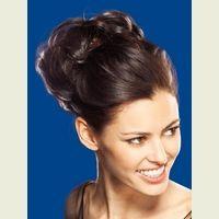 Glamarama Hairpiece