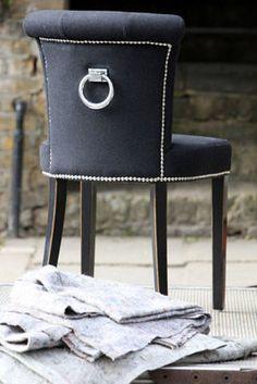 Handcuff chair #furniture #interiordesign #design