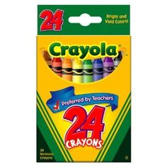 Join the Crayola Community and get Free Coloring Pages.  This is a great resource for your kids!  http://www.stockpilingmoms.com/2011/08/crayola-community-free-coloring-pages/