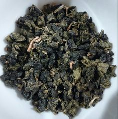 Green Tea from PT Harendong Green Farm in Indonesia