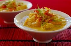 #Seychelles #fish #curry by @WOMAfricaN #Curry de #poisson traditionel avec #anis et #rouget