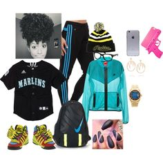 """""""GoodGirl moments #2"""" by beautifulkym on Polyvore"""
