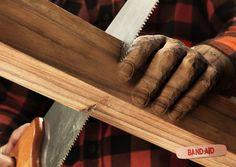 Wood BRONZE (PRINT & PUBLISHING / CANNES 2016) | Clube de Criação