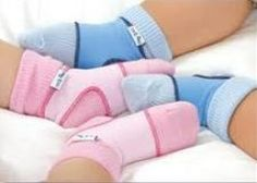 Top Five New Baby Inventions - Making Baby Care that Little Bit Easier. SOCK-ONS!!!