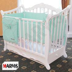Patut bebe Adela Cribs, Bed, Furniture, Home Decor, Cots, Decoration Home, Bassinet, Room Decor, Baby Beds