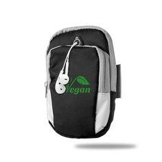 Vegan Sports Arm Bag/ Armbands, Multifunctional Pockets ArmBag For Cell Phone - Ideal For Workout, Hiking, Jogging, Gym, Running (7.1 X 3.1 Inches) Black. Material: 100% Polyester ArmBag. Dimensions: 7.1 (180mm) X 3.1 (90mm) X 2.0 (50mm) Inches (H X W X D). Double Pockets Arm Bag Give You A Soft Feelings When You Wear It. Need About 1-3 Weeks Days To Get This Item, Please Ignore The Delivery Date. For Iphone7, 7plus, 6, 6plus, 5, 5s, 5c,Galaxy S7, S6, S5,S4, Note, More Phones And More.