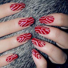 nail art by Jin Soon Choi