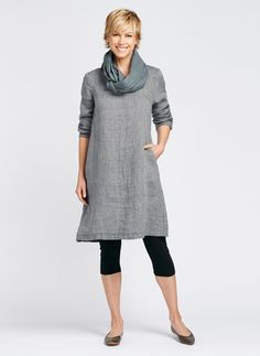 Flax Clothing | FlaxDesigns.com