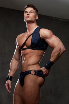 gay male man sexy hot muscles