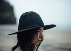 Woolrich x Westerlind hat
