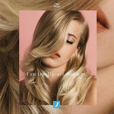 centro_degrade_joelle - Fascino ✨ Richiamo interiore proveniente da qualcuno o qualcosa tale da attrarre, da sedurre.  Per noi è un sinonimo di Degradé 💖 #cdj #degradejoelle #tagliopuntearia #degradé #igers #shooting #musthave #hair #hairstyle #haircolour #longhair #ootd #hairfashion #madeinitaly #wellastudionyc #workhairstudiocentrodegradejoelle #roma #eur