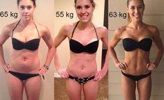 Körpergewicht sagt nichts über deine Figur aus