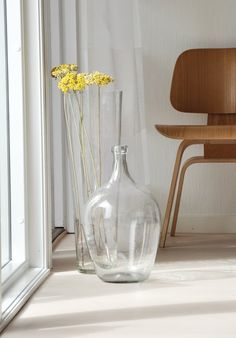 larger than life vases