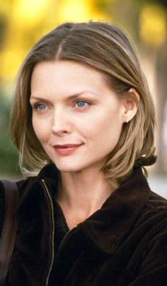 Michelle Pfeiffer in the movie The Deep End Of The Ocean.