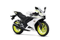 - Novas cores to Yamaha e .- – Novas cores to Yamaha and 2020 - Yamaha Yzf R6, Yzf R125, Ktm 125 Duke, New Ktm, Ktm Rc, Tubeless Tyre, New Engine, Mini Bike, Fuel Injection