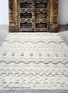 Bokhara Beige Rug Texture Close Up A Por Hand Knotted 100 Wool With The Intricate Traditional Design In Stan