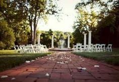 historic home wedding--Chestnut Hill, Orange, VA