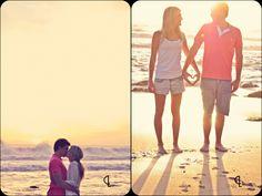 #couple shoot #beach engagement shoot #pretty light #www.lindytruterphotography.co.za
