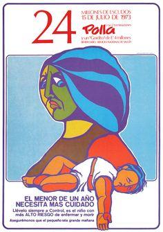 Waldo González, Mario Quiroz Latina, Political Posters, Empanadas, Chile, Mario, Flyers, Chili, Chilis