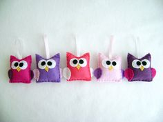 Felt Craft (to a party or other!)