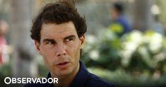 Rafael Nadal voltou a lesionar-se na coxa direita e vai falhar o torneio de Acapulco, no México. O tenista espanhol fica em dúvida para os Masters 1000 de Indian Wells e Miami. http://observador.pt/2018/02/28/nadal-volta-a-lesionar-se-e-falha-torneio-de-acapulco/