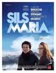Kristen Stewart Clouds of Sils Maria no Brasil será distribuido pela California Filmes | Hollywood News