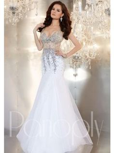 Panoply 14612 | Find this 2016 prom dress at www.henris.com